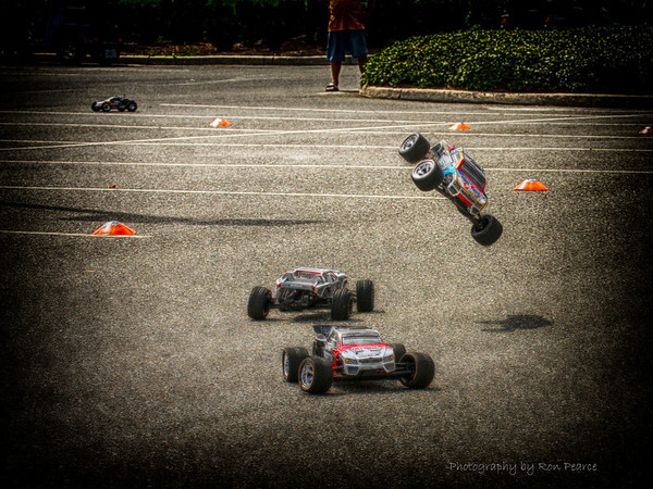 The Villages R/C Car Racing Club